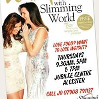 Alcester Slimming World- Thursdays