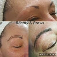 Stacey Samiloglu Beauty and Brows