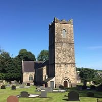 St Michael's Castlecaulfield & St Patrick's Donaghmore