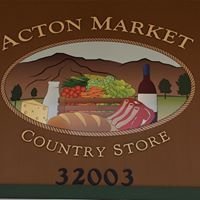 Acton Market Country Store