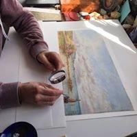 Baudains Art Conservation
