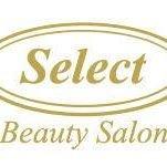 Select beauty salon