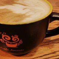 Cafe Amouri