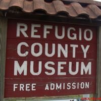 Refugio County Museum/Historical Society