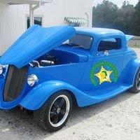 Sheriffs Ranches Enterprises Vehicle Sales