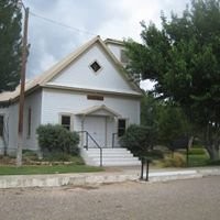 Marathon Baptist Church