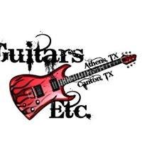 Guitars Etc Kilgore, TX