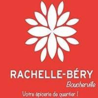 Rachelle-Béry Boucherville Épicerie santé