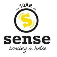 Sense Trening & Helse