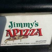 Jimmy's Apizza