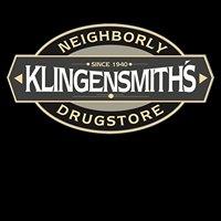 Klingensmiths Drug Stores