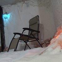 Salt Cave Eco Café and Spa