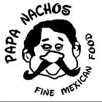 Papa Nachos