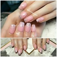 GeeGees nails