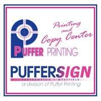 Puffer Printing