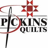 Cotton Pickins' Quilts