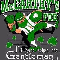 McCarthy's Pub & Grub