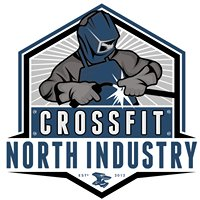 Crossfit North Industry
