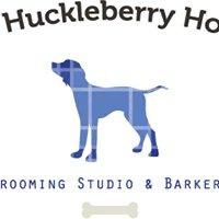 The Huckleberry Hound Grooming Studio & Barkery