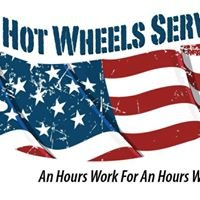 Hot Wheels Services