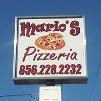 Mario's Pizzeria of Blackwood