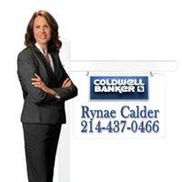Rynae Calder DFW Real Estate