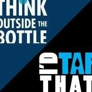 UND Think Outside the Bottle - University of North Dakota