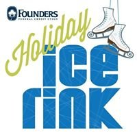 Founders Holiday Ice Rink