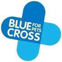 Blue Cross Charity Shop Harpenden