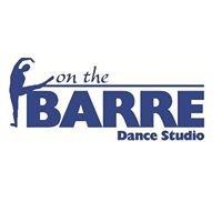 On the Barre Dance Studio