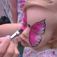 Little Painted Faces