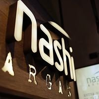 Nashi Argan Store Milano via Dante