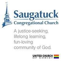 Saugatuck Congregational Church, UCC