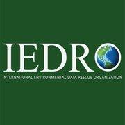 International Environmental Data Rescue Organization