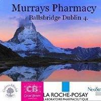 Murrays Pharmacy