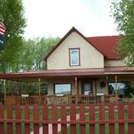 The Ranch Bed and Breakfast LLC