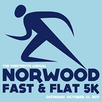Norwood Fast & Flat 5K