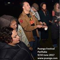 Parihaka Puanga Kai Rau Festival