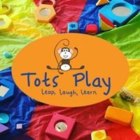 Tots Play Newport and Cwmbran