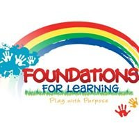 Foundations For Learning Glastonbury