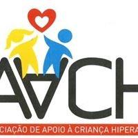 Associação de Apoio à Criança Hiperativa
