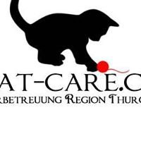 Cat-Care.ch Tierbetreuung