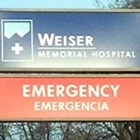 Weiser Memorial Hospital