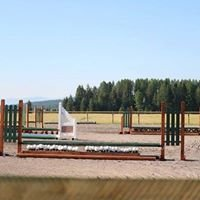 Whitefish Equestrian Event Center