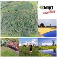 Ouimet Farms Adventure
