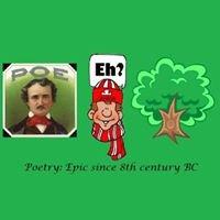 NDC Poetry Club