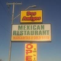Dos Amigos Restaurant and Cantina