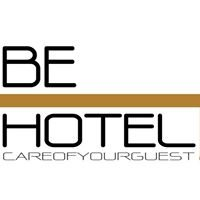 BE HOTEL GROUP Hotel & SPA supplies