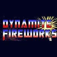 Dynamite Fireworks Store