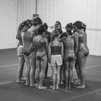 Splits Gymnastics